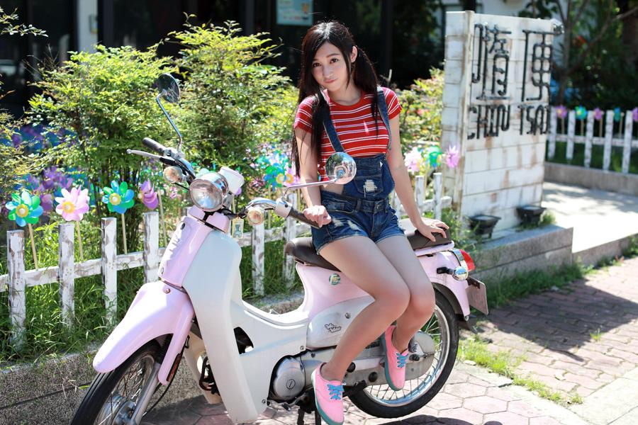 旅するバイク。相棒ともいうバイクを求めて
