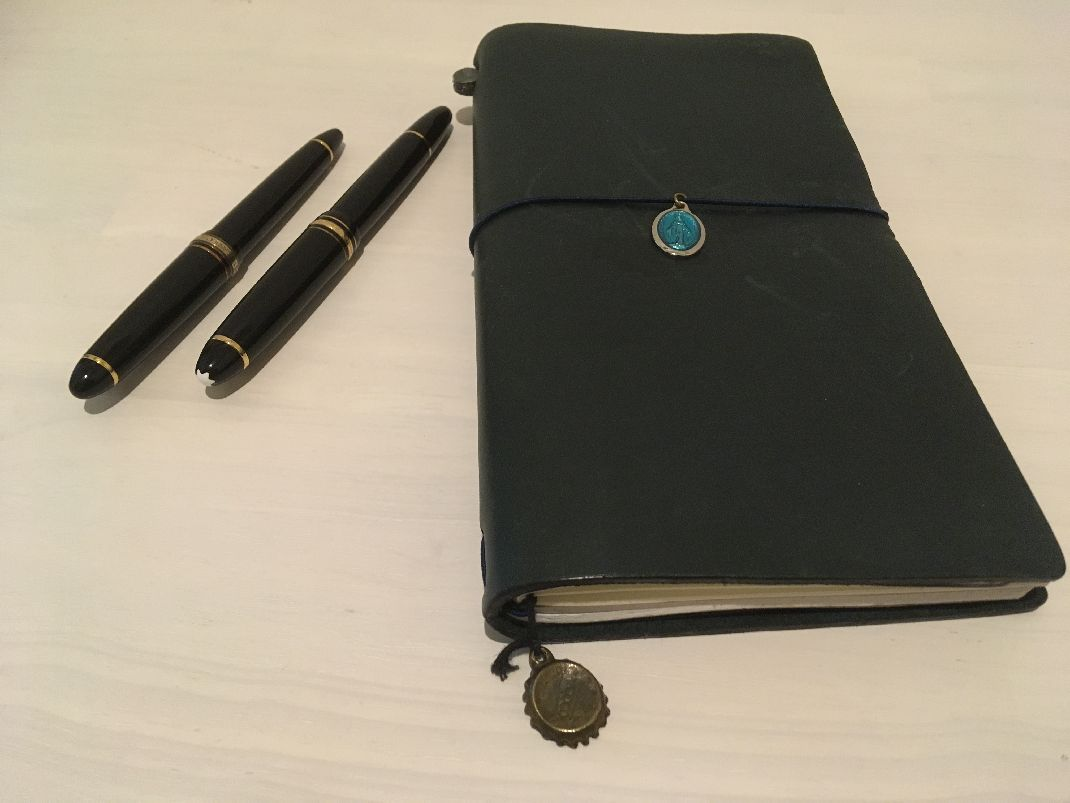 マイスターシュテュック146、それが日々愛用する万年筆で最愛の文房具