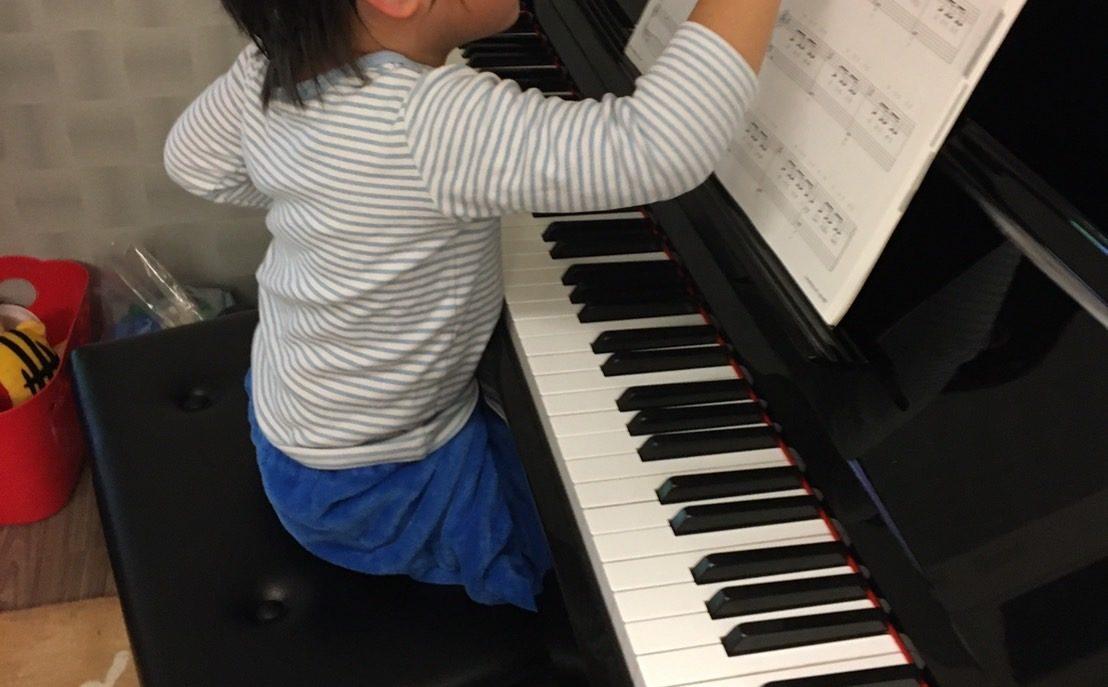 子供の習い事に「ピアノ」を選んだときは